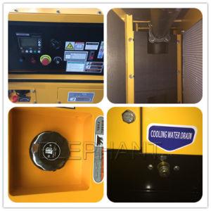 10kVA 20kVA 25kVA 30kVA 40kVA Super Silent Diesel Generator Set pictures & photos