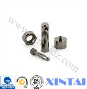 High Precision Metal Parts CNC Machine Parts pictures & photos