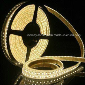 Silicone Tube Waterproof SMD3528 240LED Strip Light pictures & photos