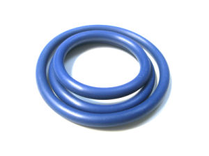 NBR/FKM/Viton EPDM Hydraulic Seal O-Ring / Silicone Rubber O-Ring for Sexy Toys pictures & photos