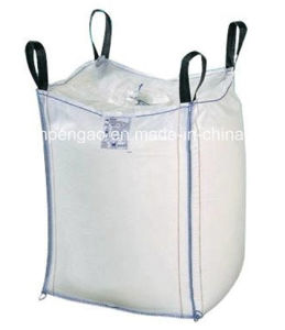 Heavy-Duty Packing Junbo Bag for Bulk Product