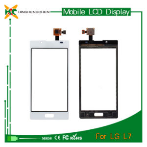 Custom Transparent Mobile Phone LCD Screen for LG L7/P700 /P705 pictures & photos