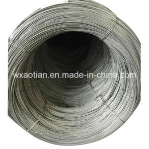 Low Carbon Steel Wire Swch20K for Hot Sale pictures & photos