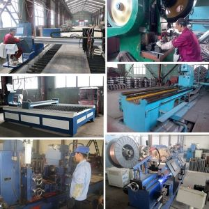 Bamboo Chips and Saw Dust Horizontal Scraper Chain Conveyor pictures & photos