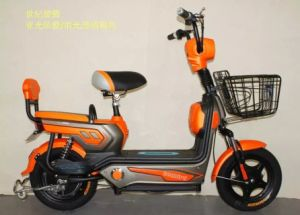 China Electric Scooter with 48V20ah Battery pictures & photos