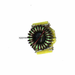Common Mode Choke Power Inductor, Amorphous Core Material Comply with RoHS pictures & photos