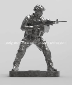 Pewter Soldier, Pewter Warrior pictures & photos