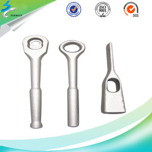Lost Wax Machinery Casting Stainless Steel Hand Tools pictures & photos