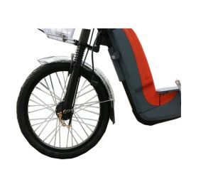 36V High-Speed Fashion Design Electric Motorcycle Electric Bicycle pictures & photos