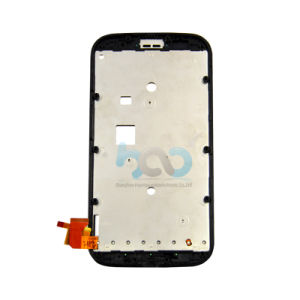 Orginal New LCD Digitizer for Motorola E Touch Screen pictures & photos