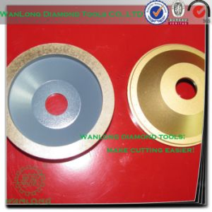 7 in. 24-Segment Turbo Cup Grinding Wheel for Stone-China Grinding Cup Wheel Supplier pictures & photos