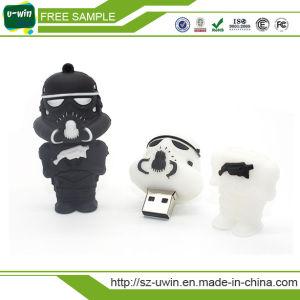 Free Sample Star War USB Flash Drive USB Stick 16GB pictures & photos
