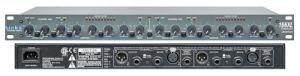 Professional Audio Processor Dual Channel Compressor Limiter 166XL pictures & photos