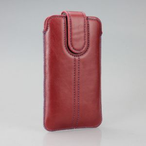 Universal Soft PU Cell Phone Pouch