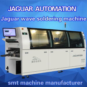 High Quality and Best Price Wave Solder Machine (N300/350) pictures & photos
