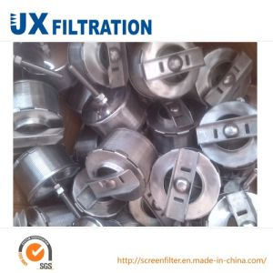 Stainless Steel Single Wedge Wire Nozzle pictures & photos