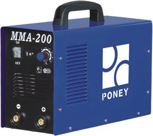 Inverter Arc Welder Mosfet Welding Machine MMA-140m/160m/200m/250m pictures & photos