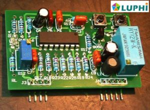 PCB Printed Circuit Board Household Appliance PCB Assembly, PCBA pictures & photos