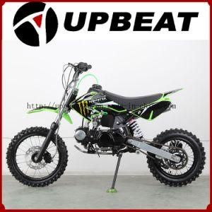 Upbeat Motorcycle 125cc Cheap Dirt Bike 125cc Cheap Pit Bike Wholesale pictures & photos
