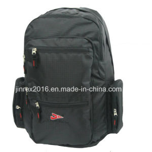 Outdoor Street Leisure Sports Travel School Daily Laptop Backpack Bag pictures & photos