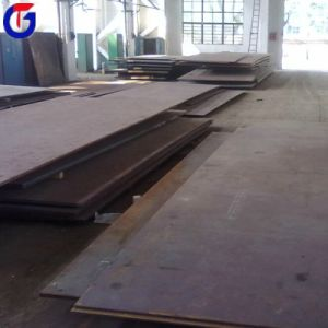 Hot Rolled Steel Plate, Mild Steel Plate Price pictures & photos