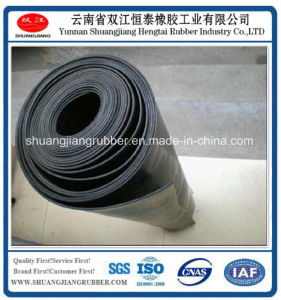 Rubber Sheet Widely Used in Industrial Moulded Edge pictures & photos