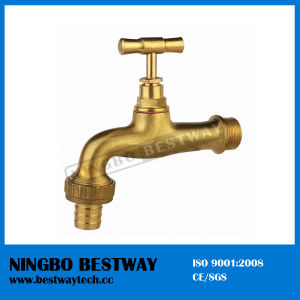 High Quality Brass Bibcock Tap (BW-Z15) pictures & photos