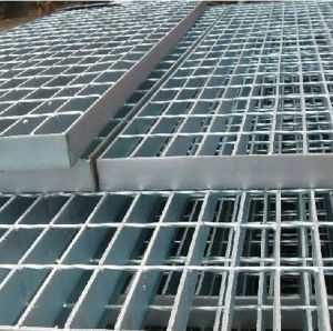 Light Weight and High Bearing Capacity Steel Grating pictures & photos