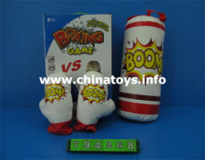 Kids Wholesale Sport Boxing Gloves Toys (794268) pictures & photos