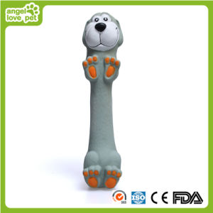 Latex Toy Long Body Dog Toy (HN-PT440) pictures & photos