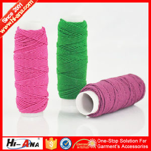 24 Hours Service Online Cheaper Latex Rubber Yarn pictures & photos