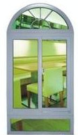 Glass Window/Aluminum Window/Sliding Window/Kitchen Window pictures & photos
