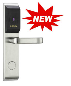 Electronic Hotel Door Lock for Hotels pictures & photos