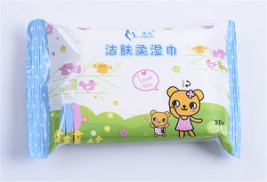 Hot Sell Baby Wet Wipes High Quality OEM pictures & photos