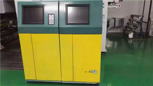 Used 5 Color Gravure Printing Machine for Carton Preprinting