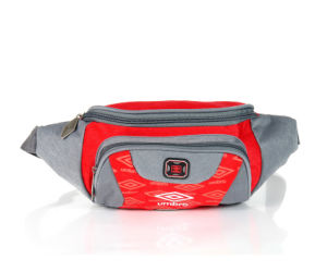 Top Quality Peach Twill Waist Bag for Childeren (BU21053) pictures & photos