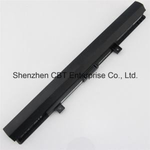 "14.4V Genuine PA5184u-1brs Battery Toshiba Satellite PA5184u-1brs 15.6"" pictures & photos"