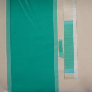 PVC Coated Fabric for Apron (HL011-1) pictures & photos
