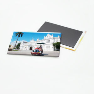 Factory Refrigerator Magnet / Custom Metal Tin Souvenir Fridge Magnet pictures & photos