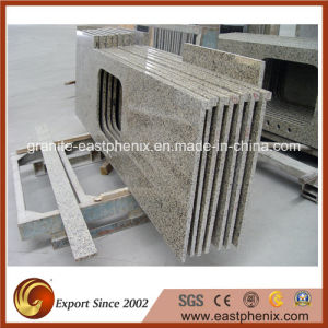 Hot Sale Natural Granite Stone Worktops for Office/Commercial pictures & photos