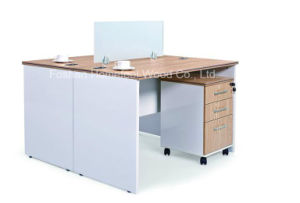 Simple Office Workstation Staff Workstation Furniture (HF-E553) pictures & photos