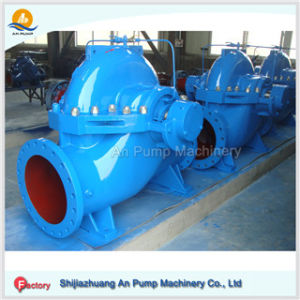 Large Capacity High Flow Rate Agriculture Irrigation Centrifugal Pump for Farm pictures & photos