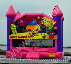 Halloween Party Jumper, Air Jumping Castle, China Inflatable Factory pictures & photos