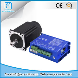 6.8n. M Closed Loop Stepper Motor and Driver pictures & photos