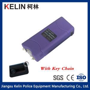 Key Chain Flashlight Taser Self Defense (Mini800P) pictures & photos