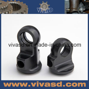 High Quality CNC Machining Motorcycle Suspension Parts pictures & photos