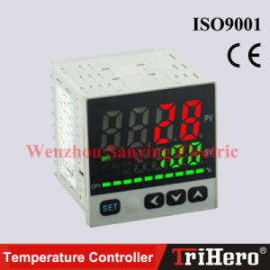 Pid Temperature Controller with Selectable Output pictures & photos