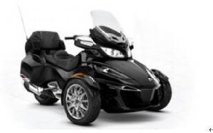 Best Selling Three Wheel 2015 Can-Am Spyder Rt -Limited Motorcycle