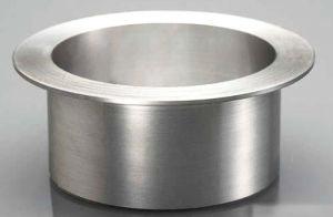 Aluminum B241 5052 Flange Fitting Stub End pictures & photos
