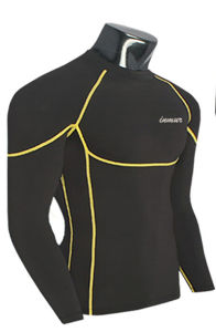 High-End Compression Rash Guards, Long Sleeve Compression Shirt pictures & photos